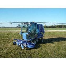 ISEKI TRACTOR CORTACÉSPED SF 333