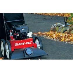 VACUUM GIANT VAC 6-B-V